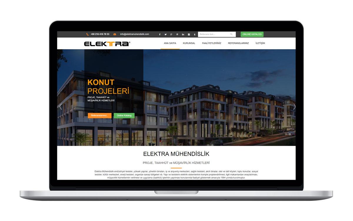 website-tasarimi-elektra-muhendislik